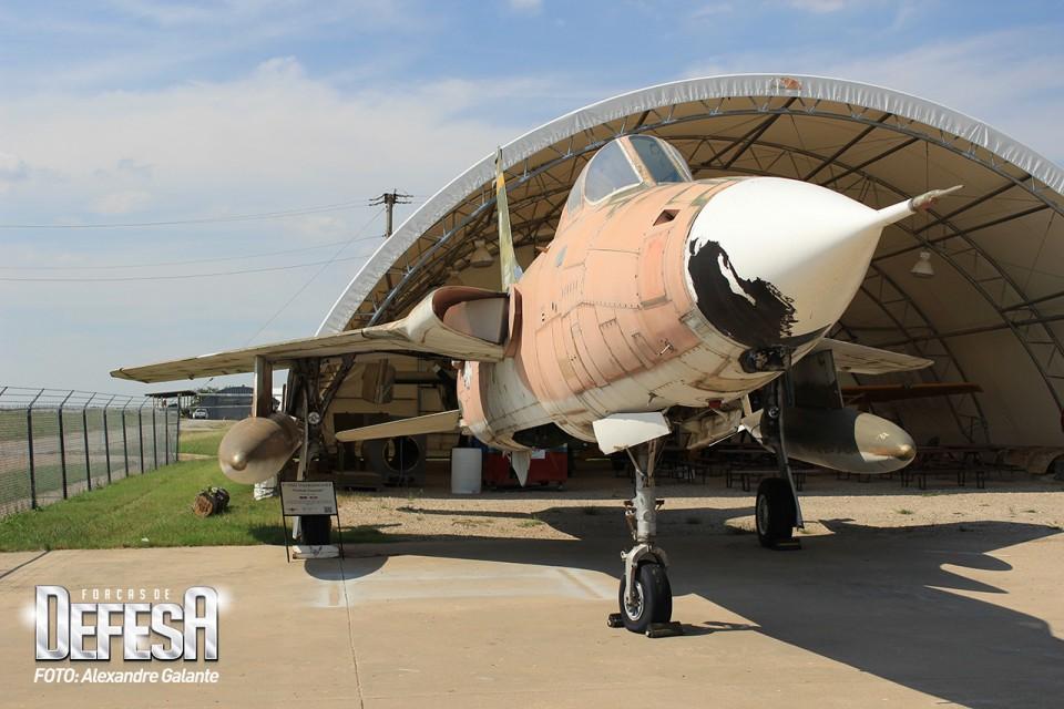 FWAM Republic F-105D Thunderchief