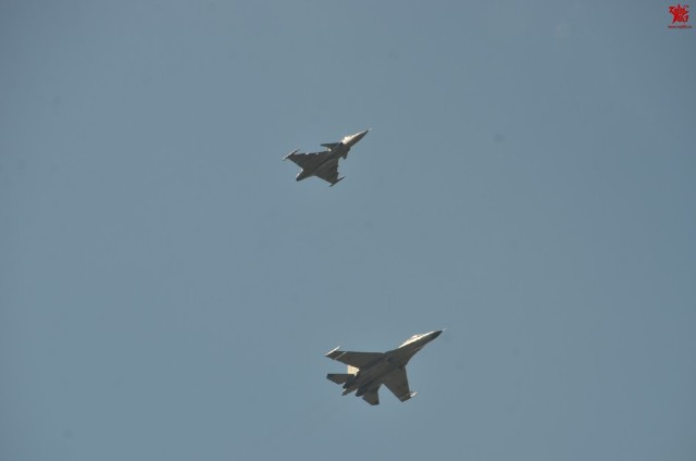Thailand-Gripens-and-Chinese-PLAAF-J-11-joint-exercises-3
