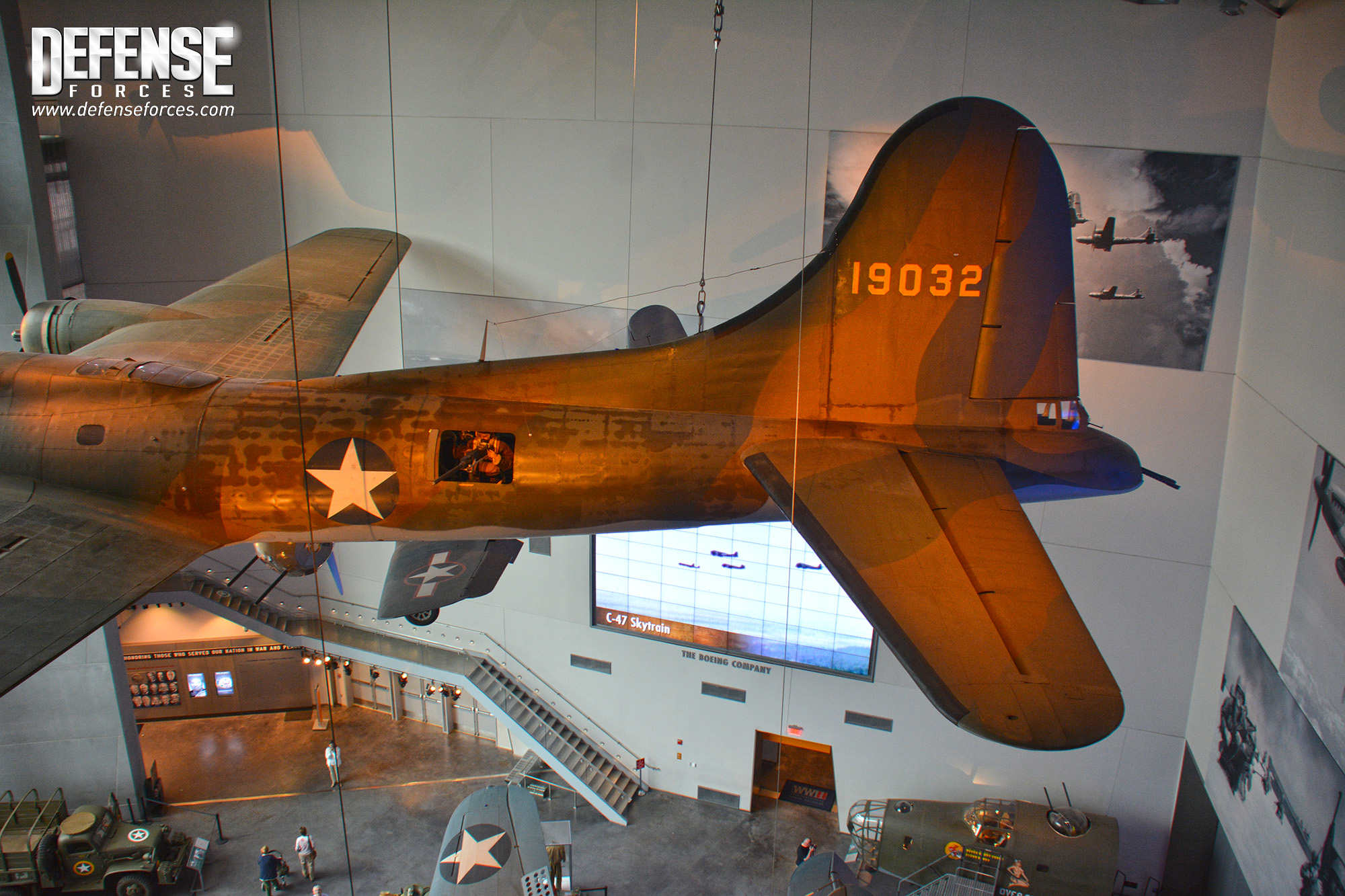 The National WWII Museum - 11