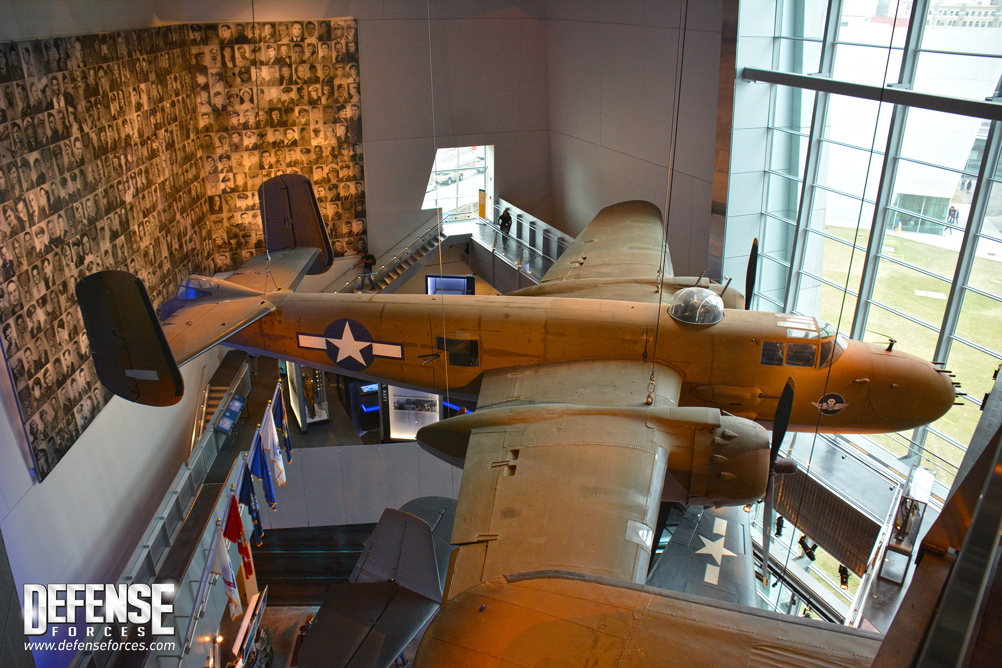 The National WWII Museum - 12