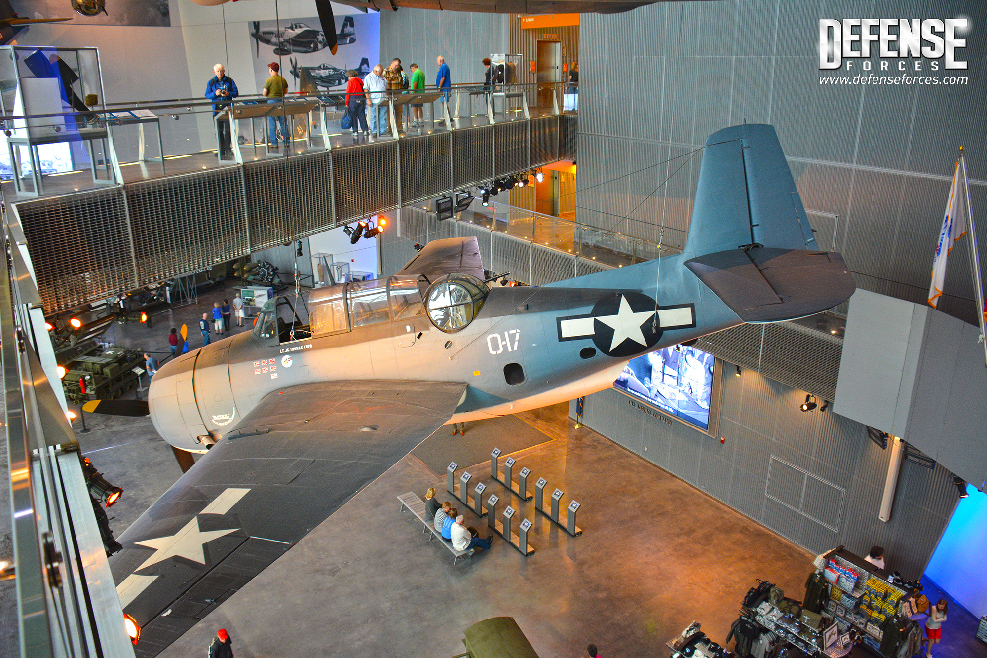 The National WWII Museum - 13