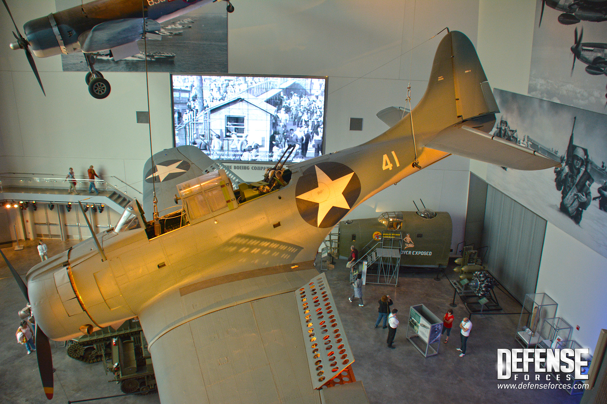 The National WWII Museum - 14