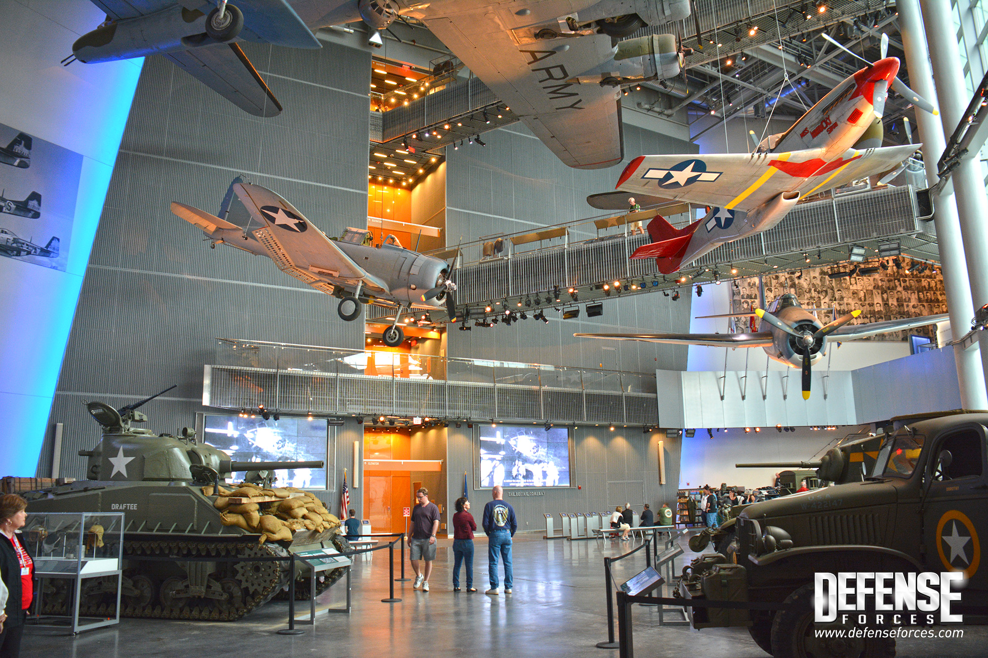 The National WWII Museum - 6