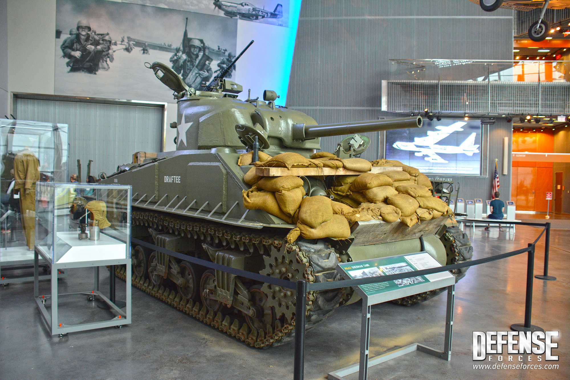 The National WWII Museum - 7
