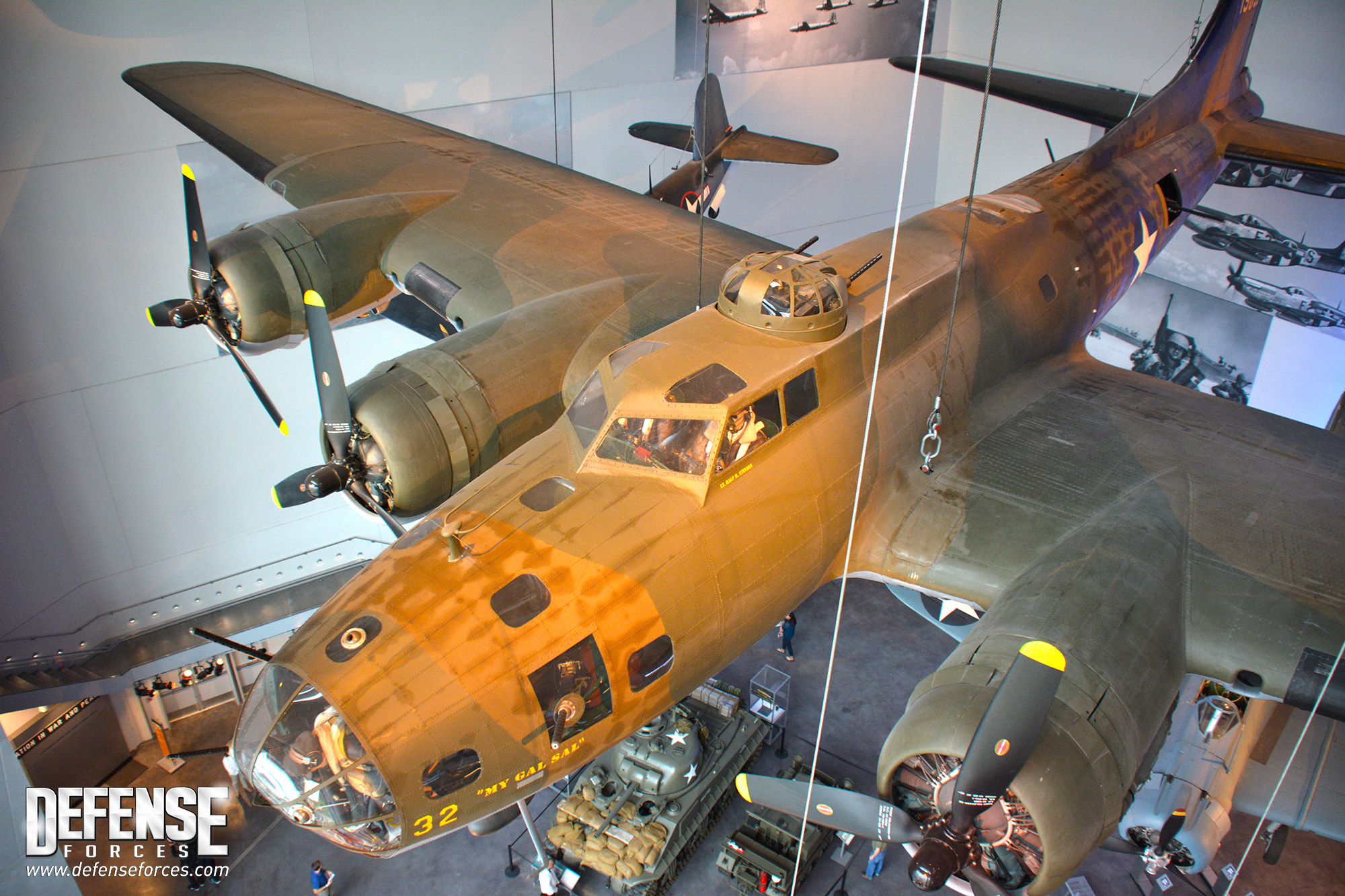 The National WWII Museum - 8