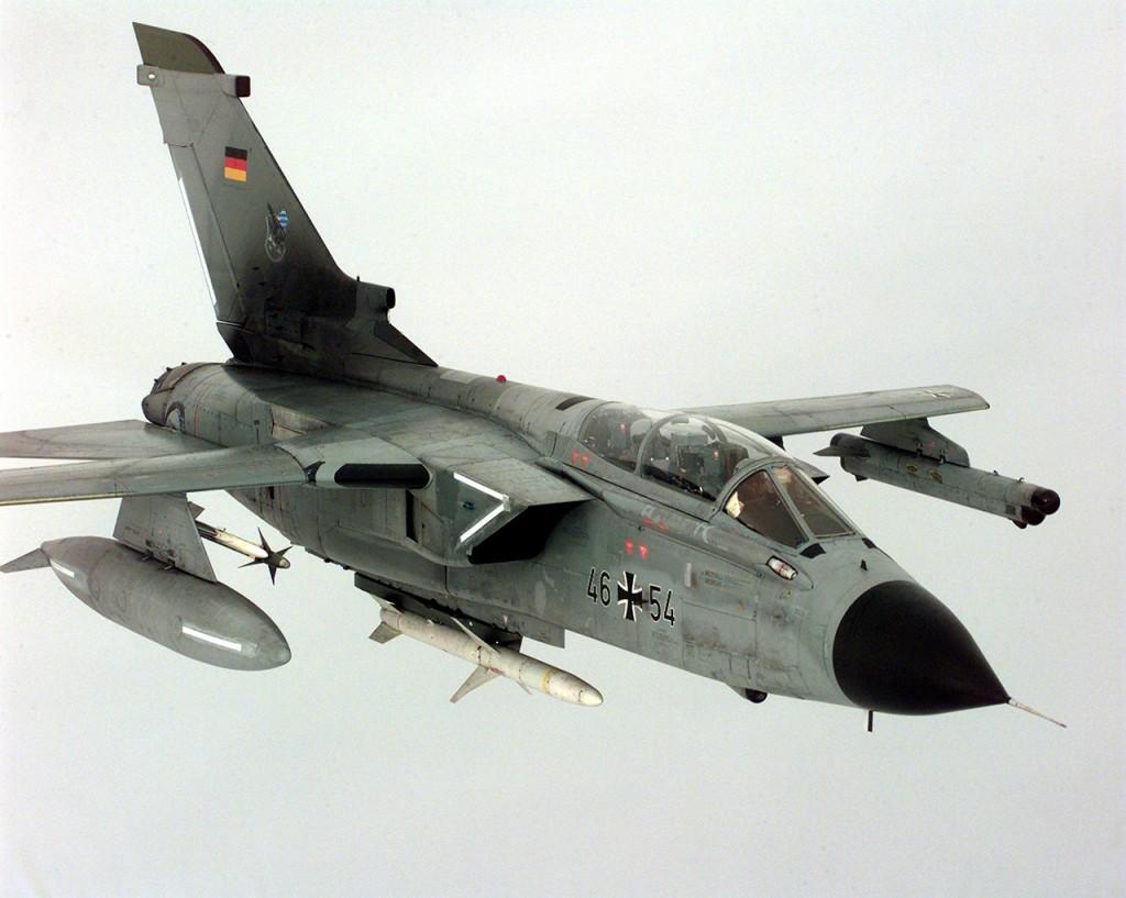 Tornado alemão
