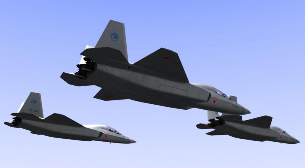 ATD-X - 4