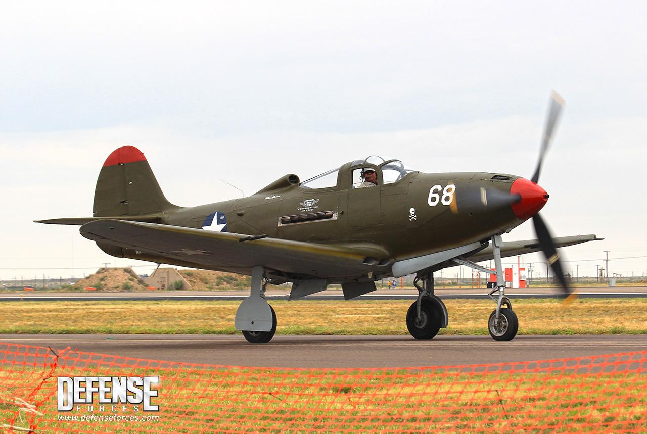 CAF AirSho - 10