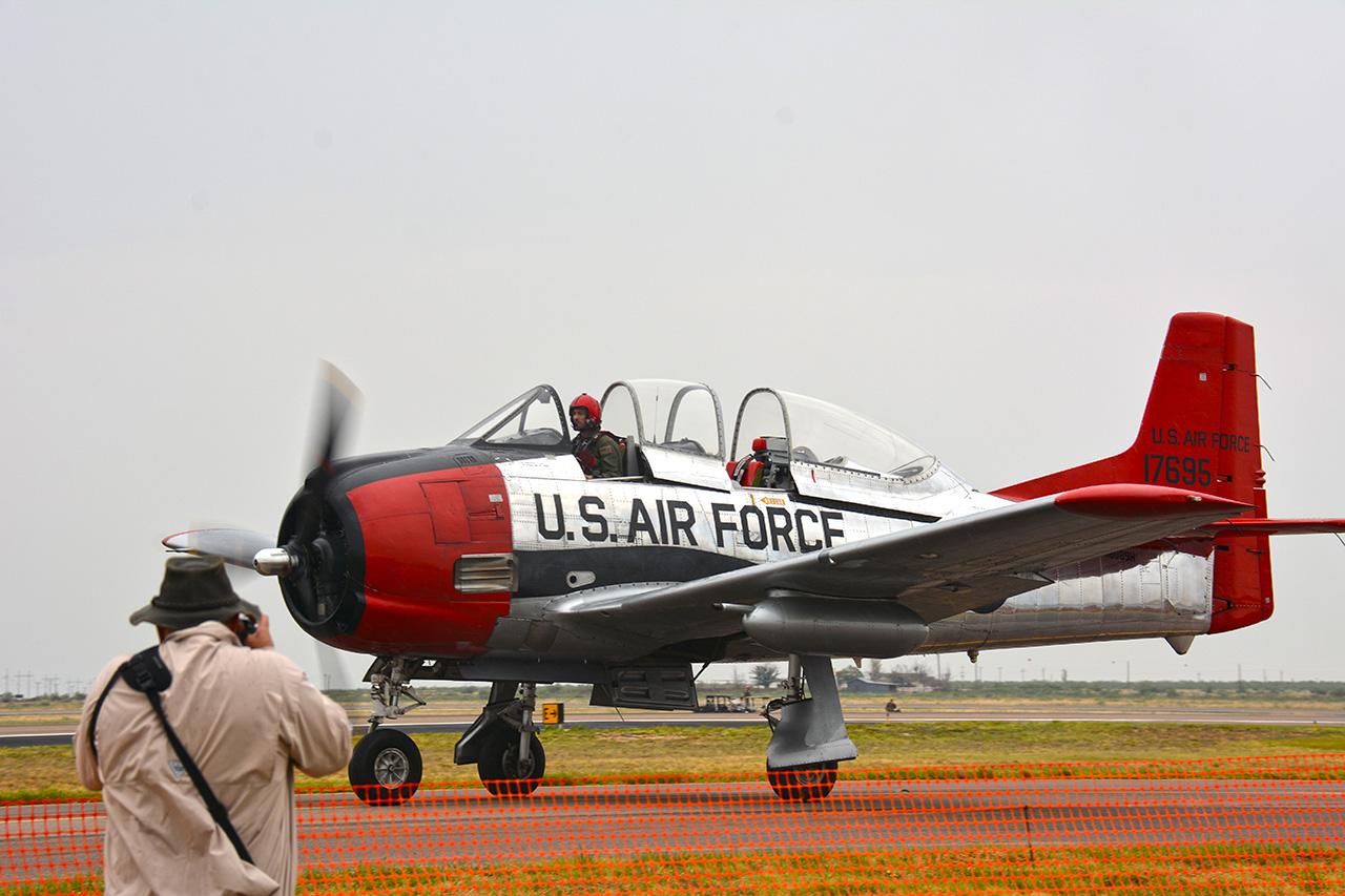 CAF AirSho - 12