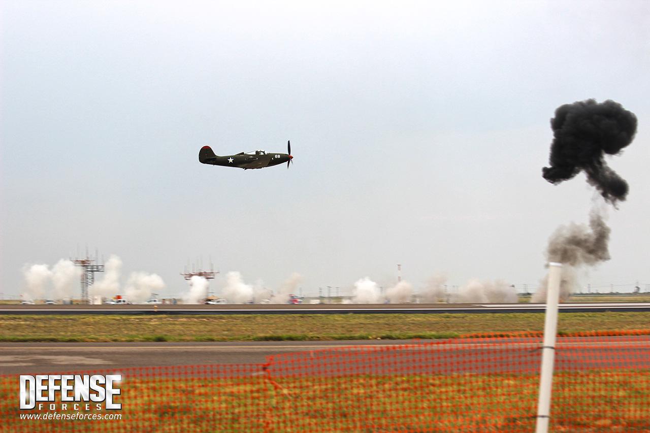 CAF AirSho - 9