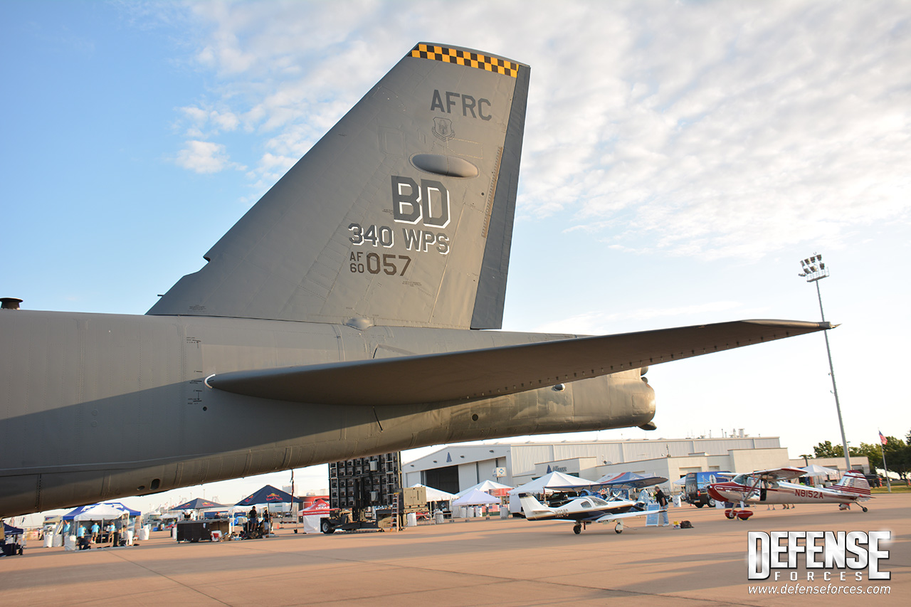 Fort Worth Alliance Air Show 2015 - 16