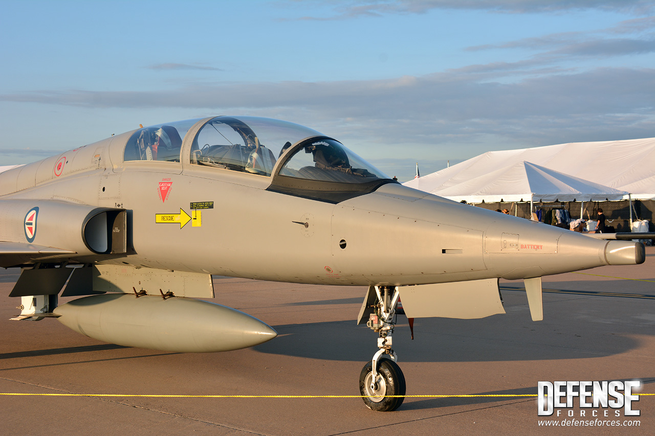 Fort Worth Alliance Air Show 2015 - 4