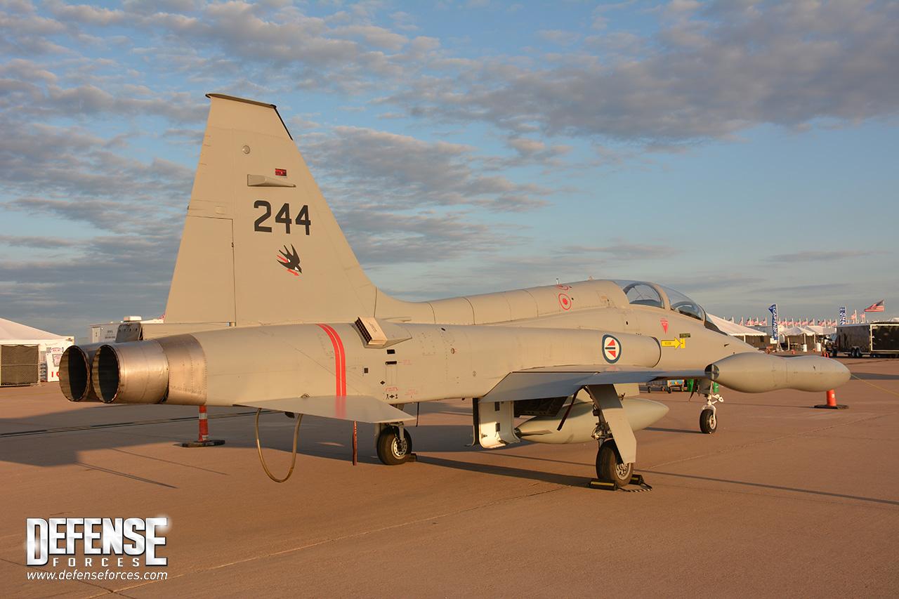 Fort Worth Alliance Air Show 2015 - 5