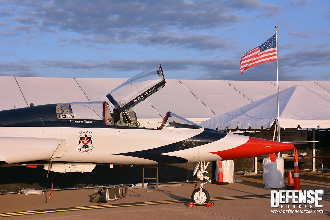 Fort Worth Alliance Air Show 2015 - 7