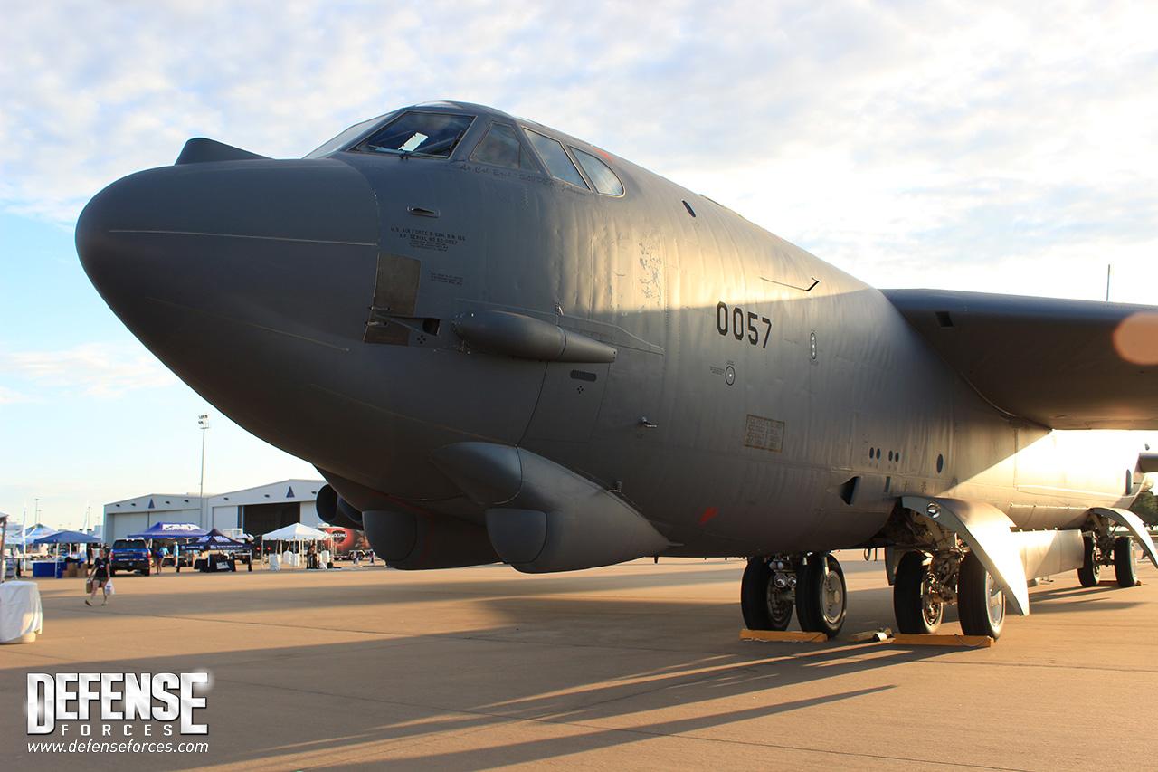 Fort Worth Alliance Air Show 2015 - 8