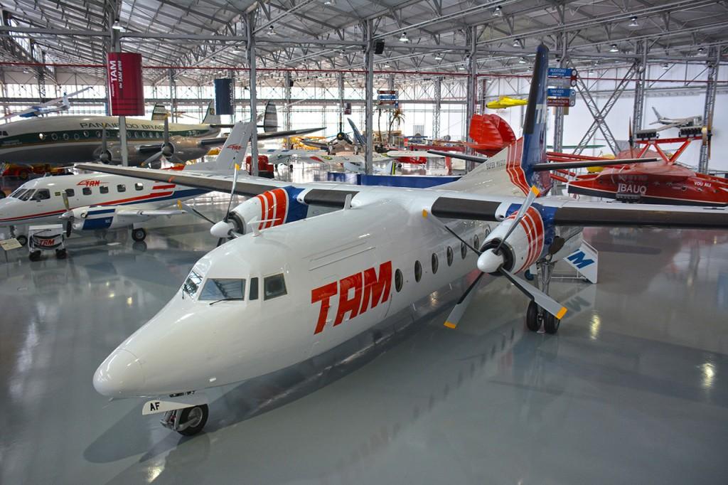 Museu da TAM 017a