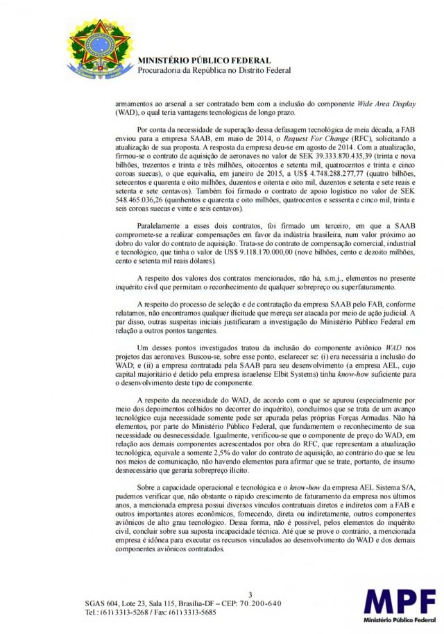 Reabertura inquerito compra Gripen - MPF 1fev2016 - p3