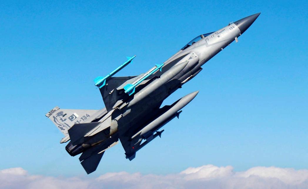 JF-17 - foto 3 PAF