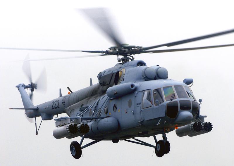 Mi-171Sh (1)