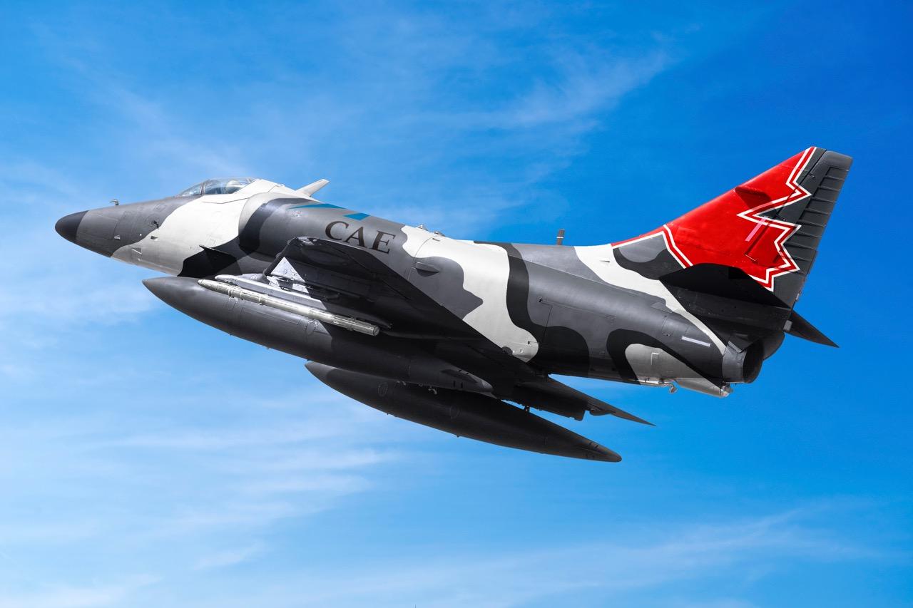 CAE_Draken_A4_Skyhawk_Canada_2