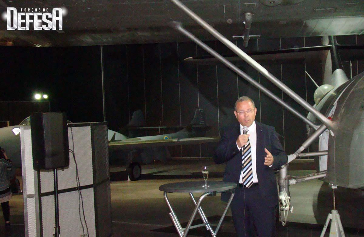 Saab evento Museu Forca Aerea Sueca 16-5-2015 - foto 5 Nunao - Poder Aereo