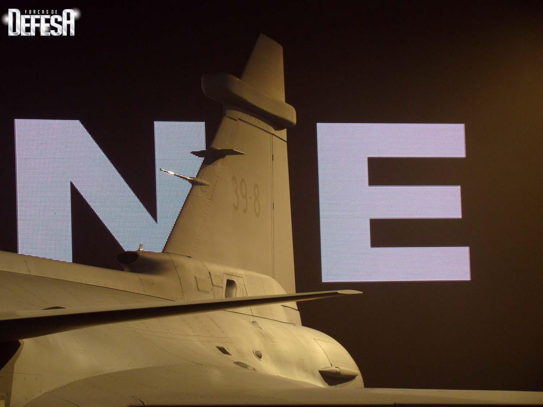 roll out Gripen E - 18-5-2016 - foto 12 Nunao - Poder Aereo