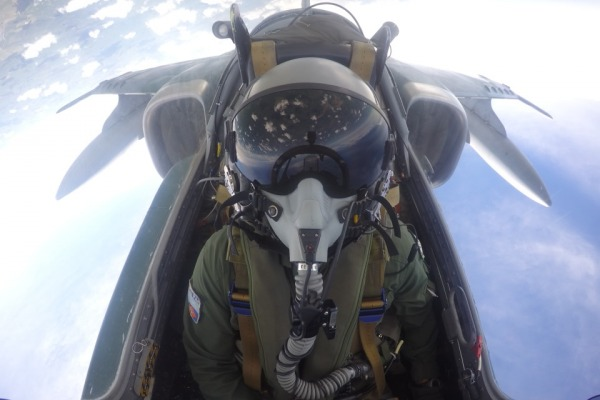 A-1 Exercicio Sabre - foto 2 FAB