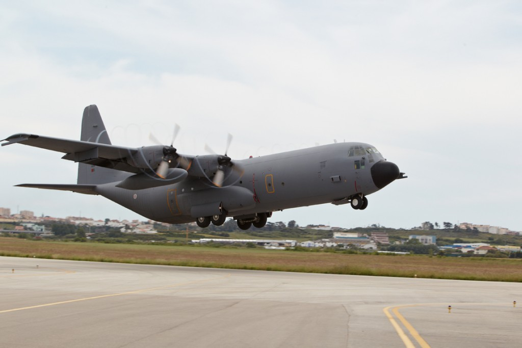 C-130 Portugal