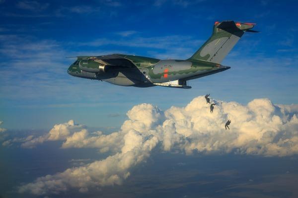 KC-390 PQD -1
