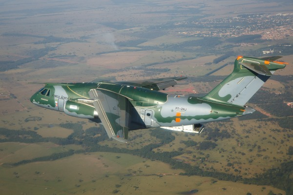 KC-390 PQD -3