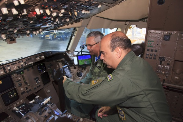 Boeing 767-300ER - FAB 2900 - foto 3 FAB