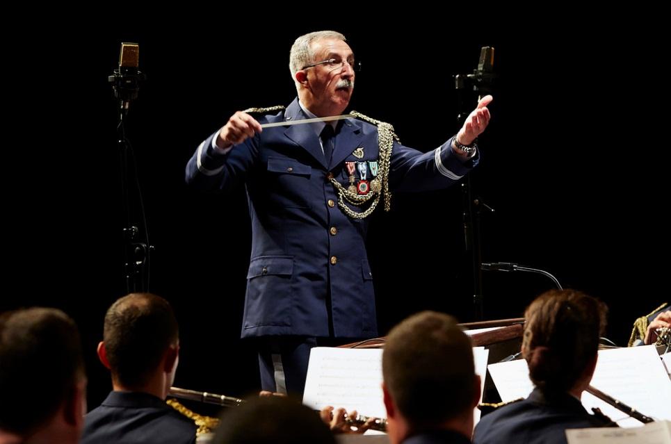 Concerto 64 anos - foto 4 Forca Aerea Portuguesa