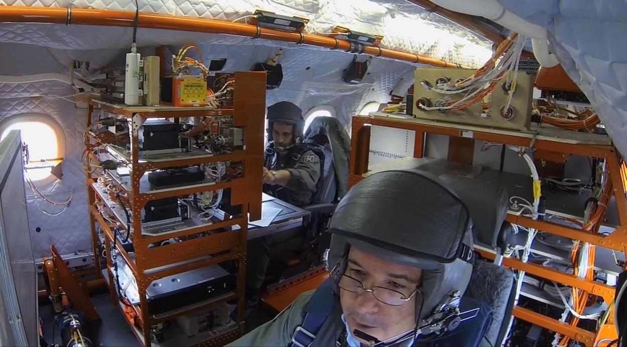 E-190 E2 - cena 4 video primeiro voo - Embraer
