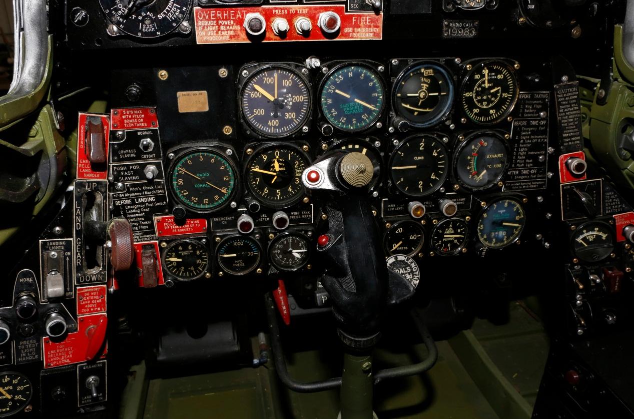 F-84G entregue ao Museu do Ar - foto 5 Forca Aerea Portuguesa