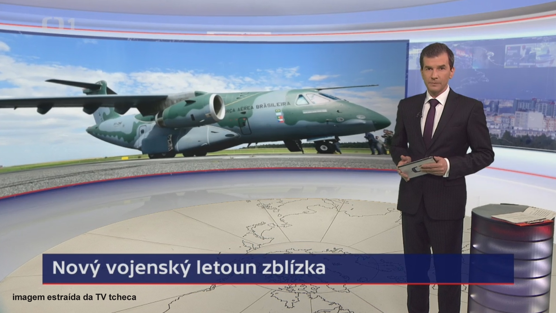 KC-390 foto TV tcheca02