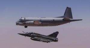 Operacao Chammal - Mirage 2000D e Atlantique 2 - foto MD Franca