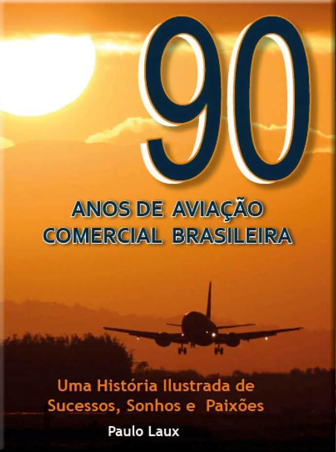 livro 90 ANOS capa