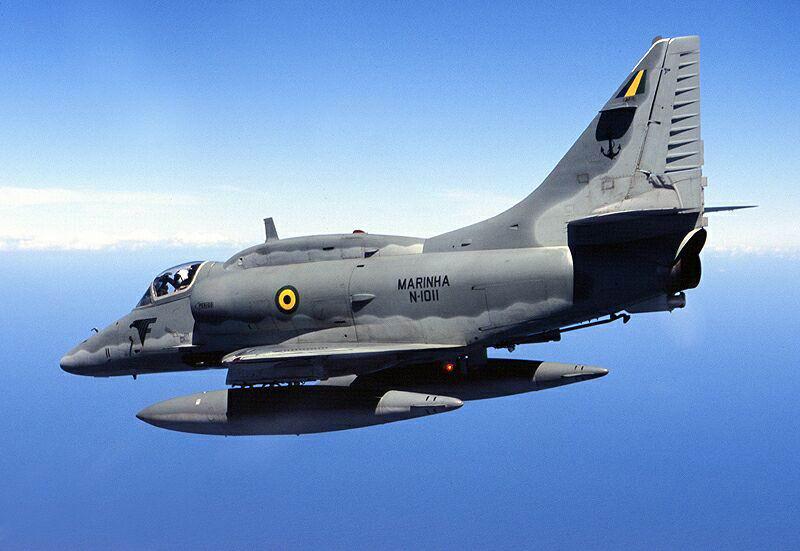 Caça AF-1