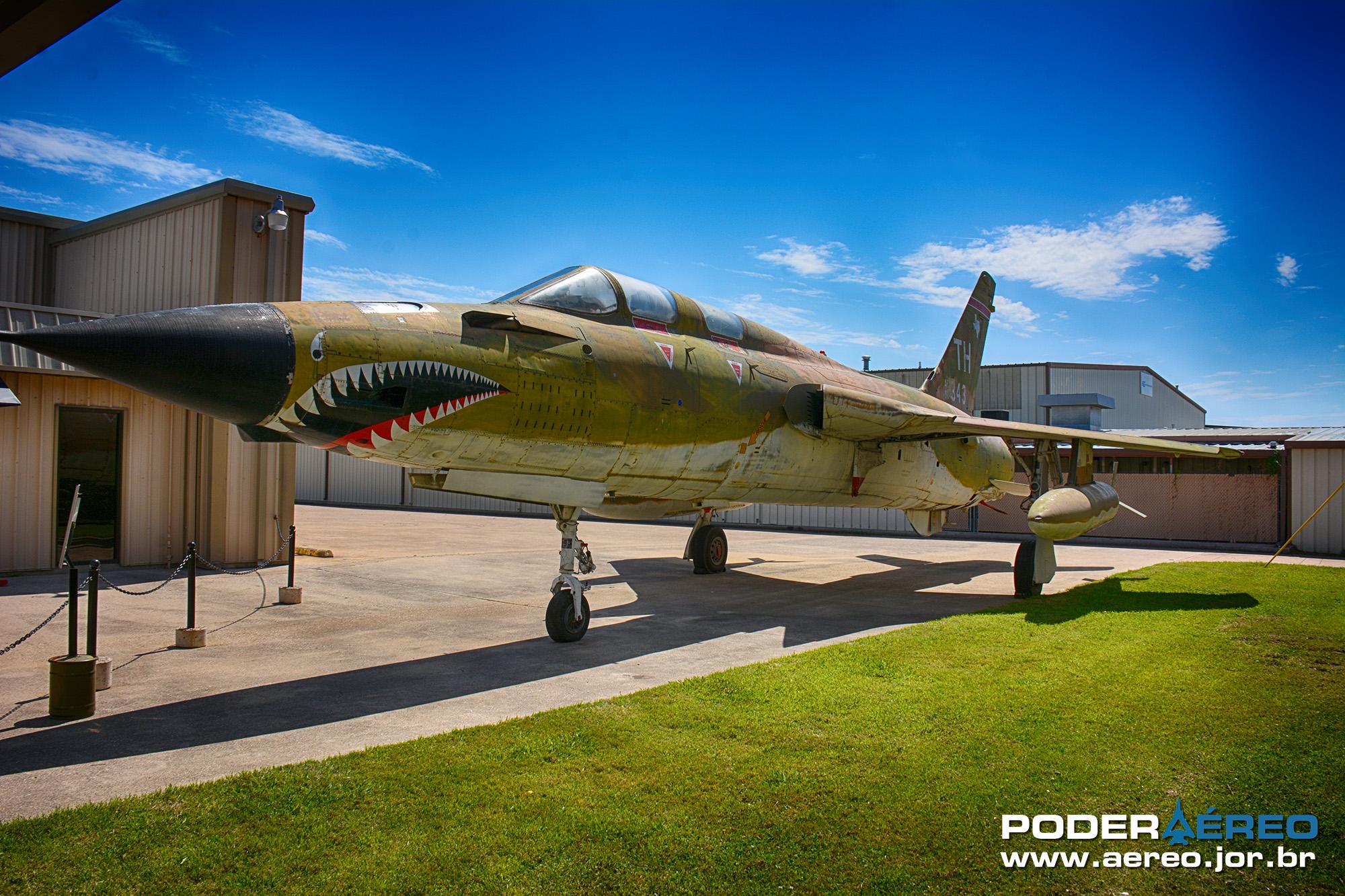 Cavanaugh Flight Museum - 1