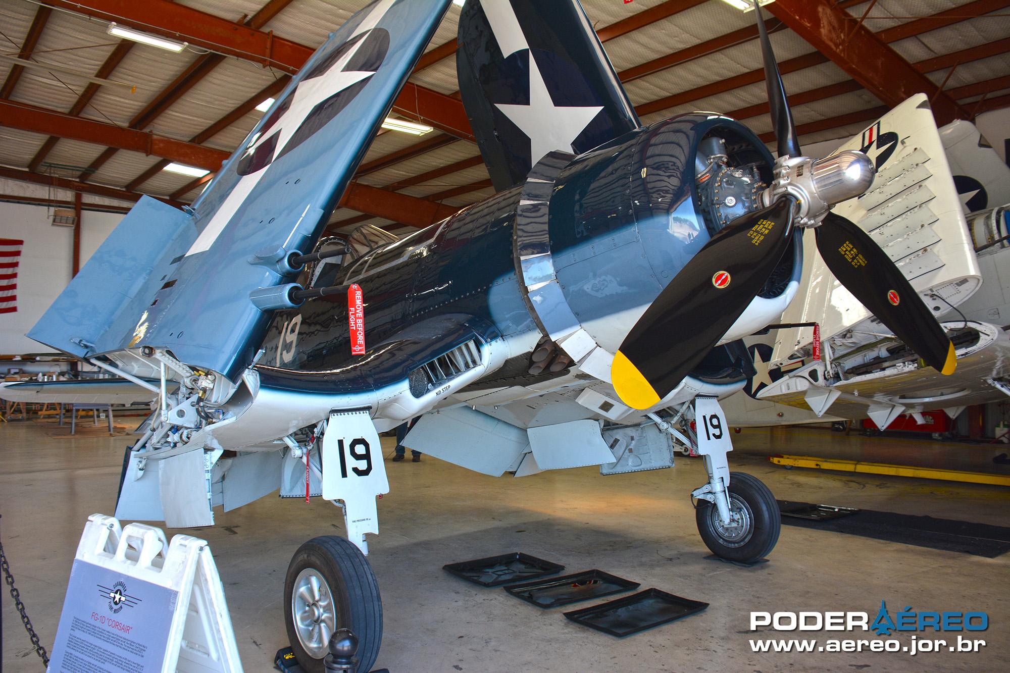 Cavanaugh Flight Museum - 28