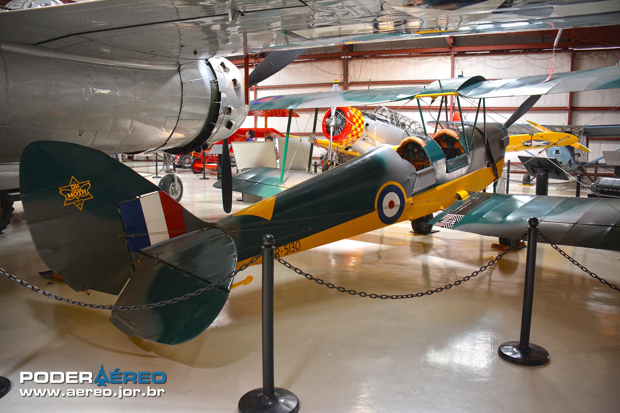 Cavanaugh Flight Museum - 6