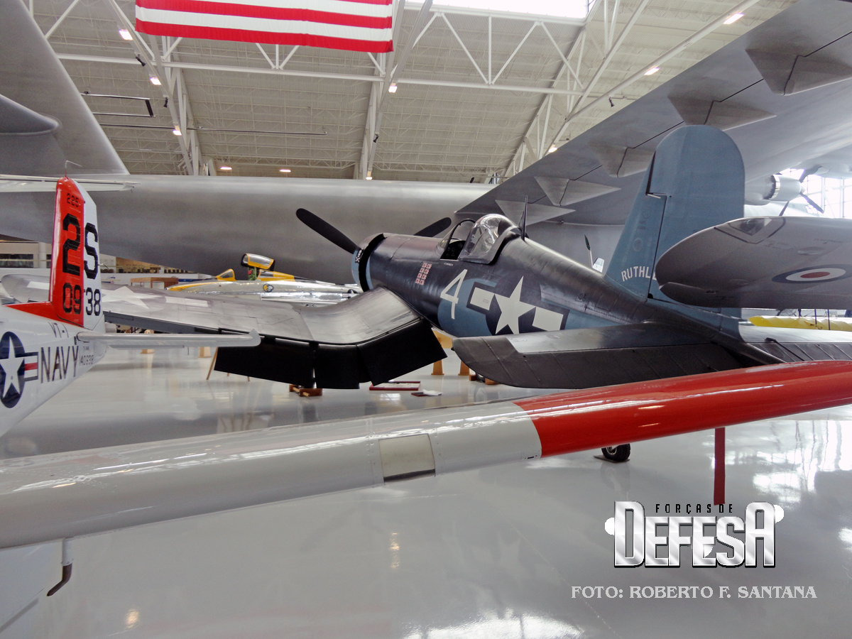 Evergreen Aviation Space Museum 15