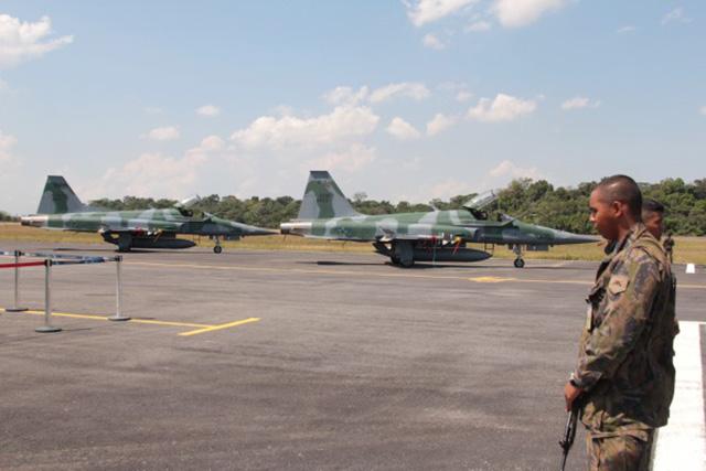 F-5M Manaus