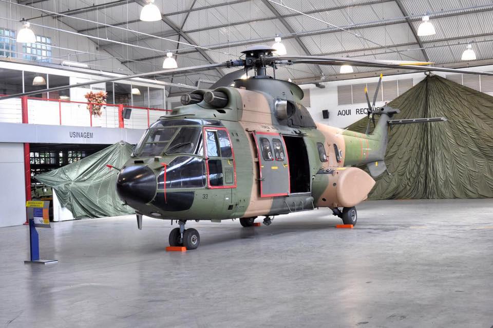 H-34 Super Puma