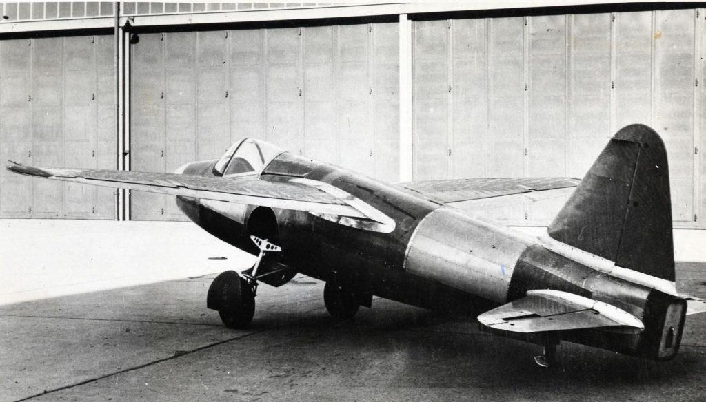 Heinkel-He-178