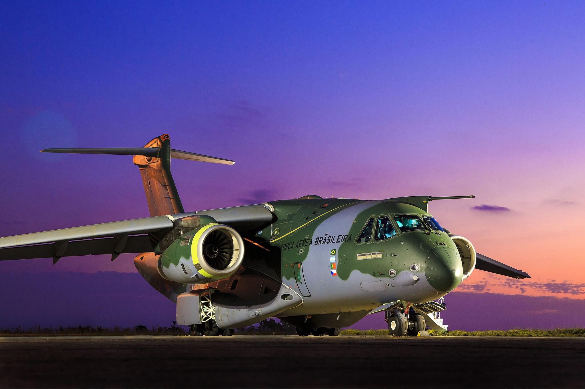 KC-390 - 3