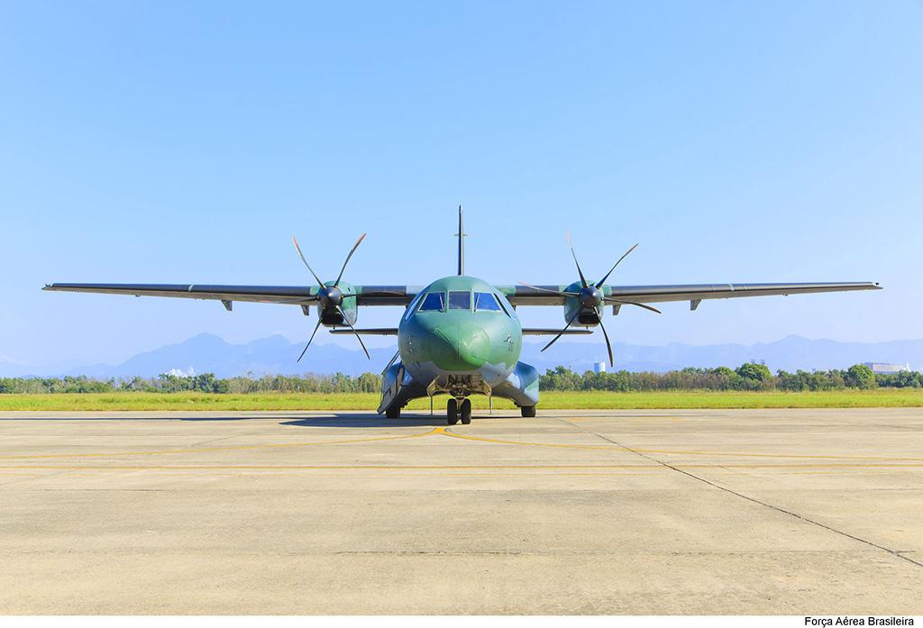 Rio 2016 - C-105