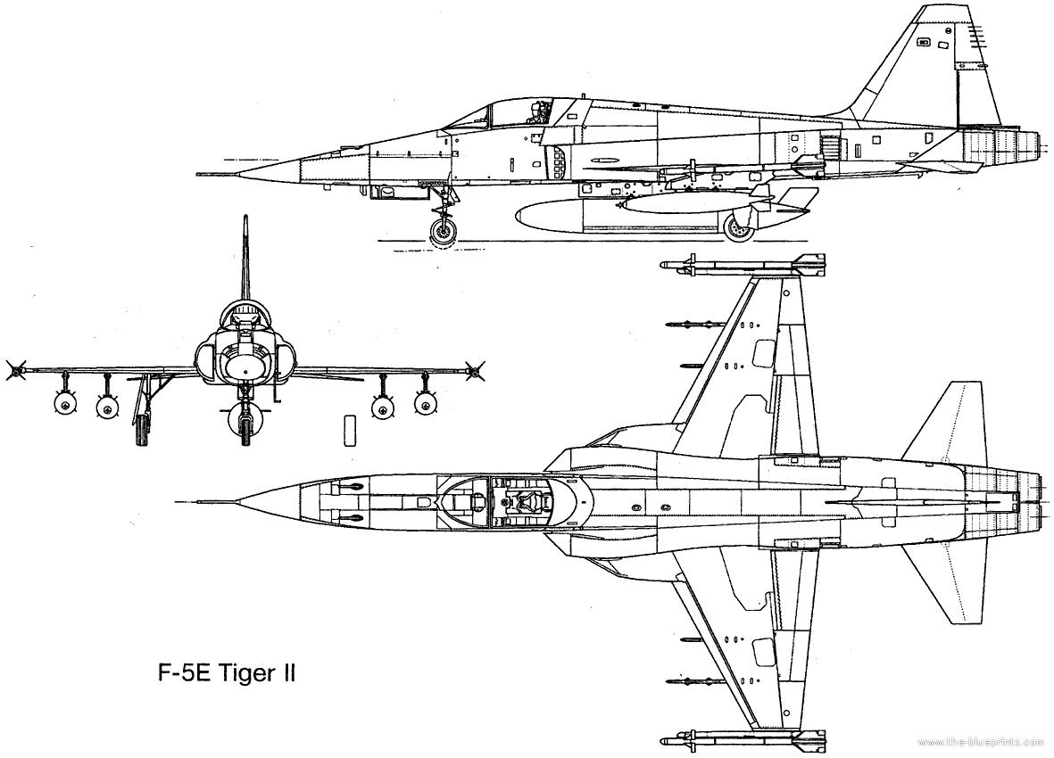 northrop-f-5e-tiger-ii-10