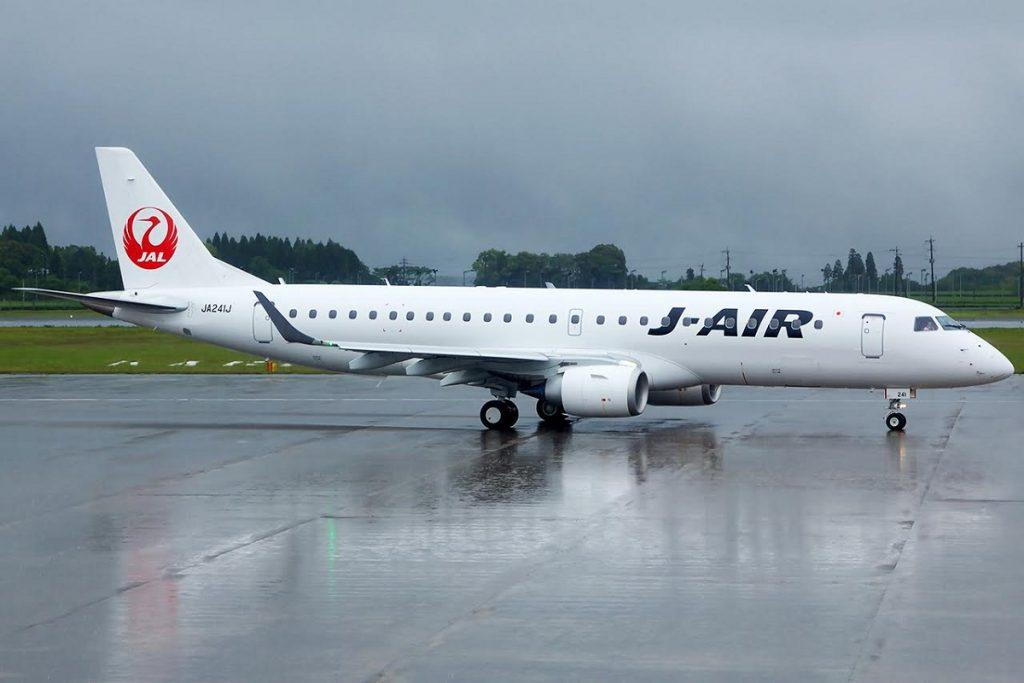 japan-airlines-jal-j-air-embraer-e190