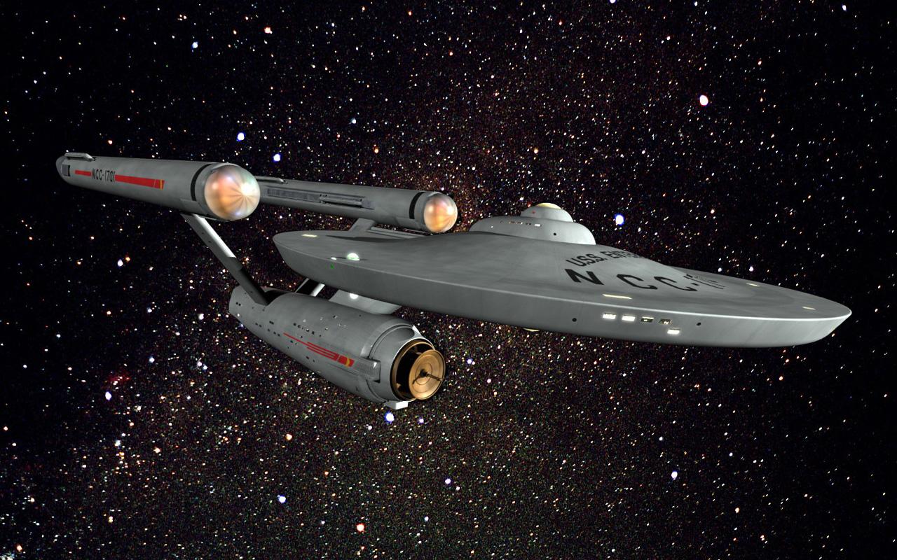 89e3097b9 50 anos de  Jornada nas Estrelas  - Star Trek - Poder Aéreo - Forças ...